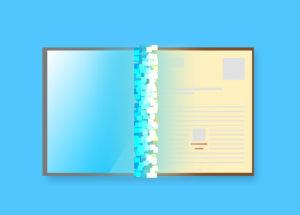 KI-erstellt-content buch digital