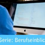 Beitragsserie: Verliebt in meinen IT-Job – Patrick Schmelmer