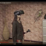 Virtual Reality as the Next Frontier in Design Tools