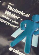 technischer redakteur superpower